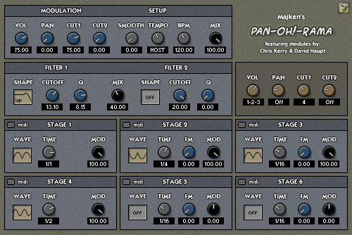 technoforum de: [VST-Plugins] All About FX | Vol  1